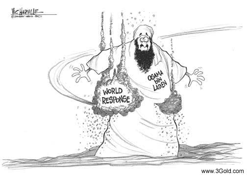 Terrorist comics Funny pictures # 30