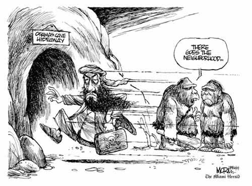 Terrorist comics Funny pictures # 31