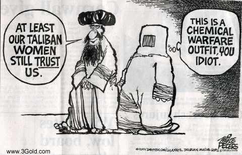 Terrorist comics Funny pictures # 41
