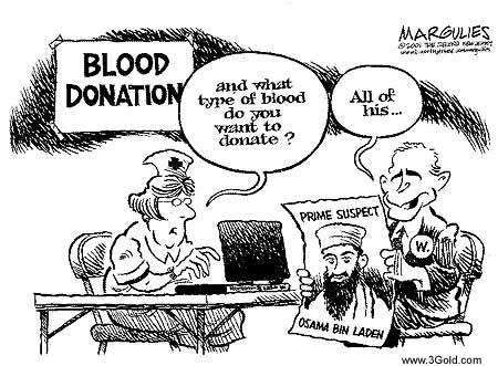 Terrorist comics Funny pictures # 5