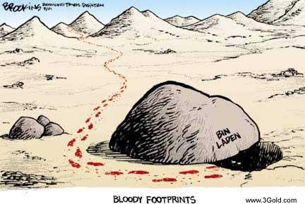 Terrorist comics Funny pictures # 6