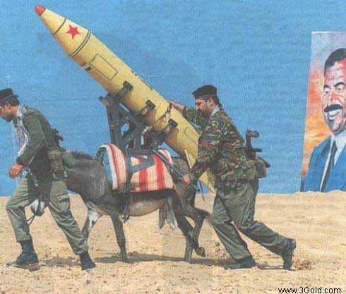 Terrorist comics Funny pictures # 68