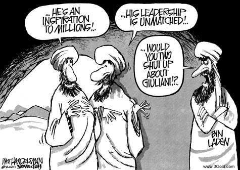 Terrorist comics Funny pictures # 7