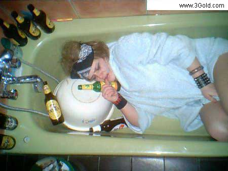 Funny alcoholism pictures & Jokes # 1