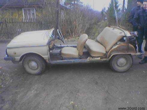 Car Funny pictures, Jokes & crash photos # 143