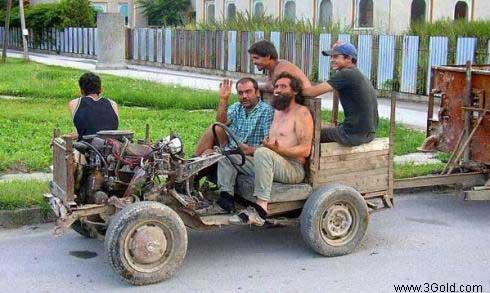 Car Funny pictures, Jokes & crash photos # 144