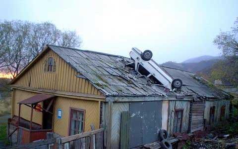 Car Funny pictures, Jokes & crash photos # 164