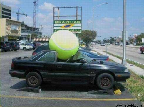Car Funny pictures, Jokes & crash photos # 166