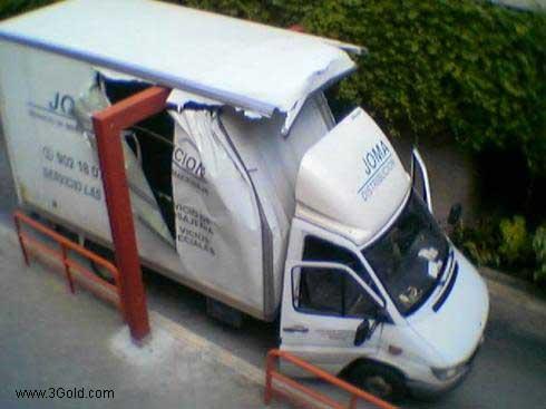 Car Funny pictures, Jokes & crash photos # 167