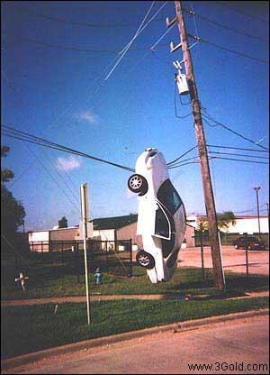 Car Funny pictures, Jokes & crash photos # 5