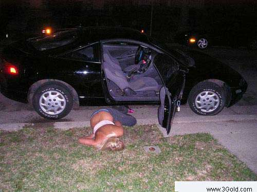 Car Funny pictures, Jokes & crash photos # 7
