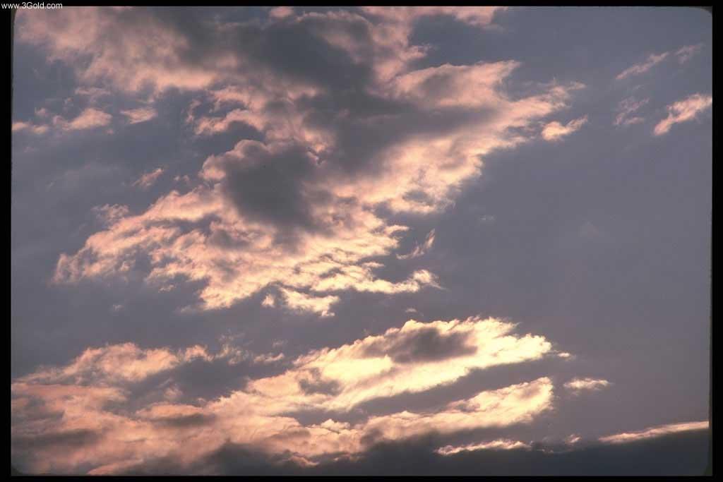 Clouds & Sky Computer Desktop Wallpaper # 3