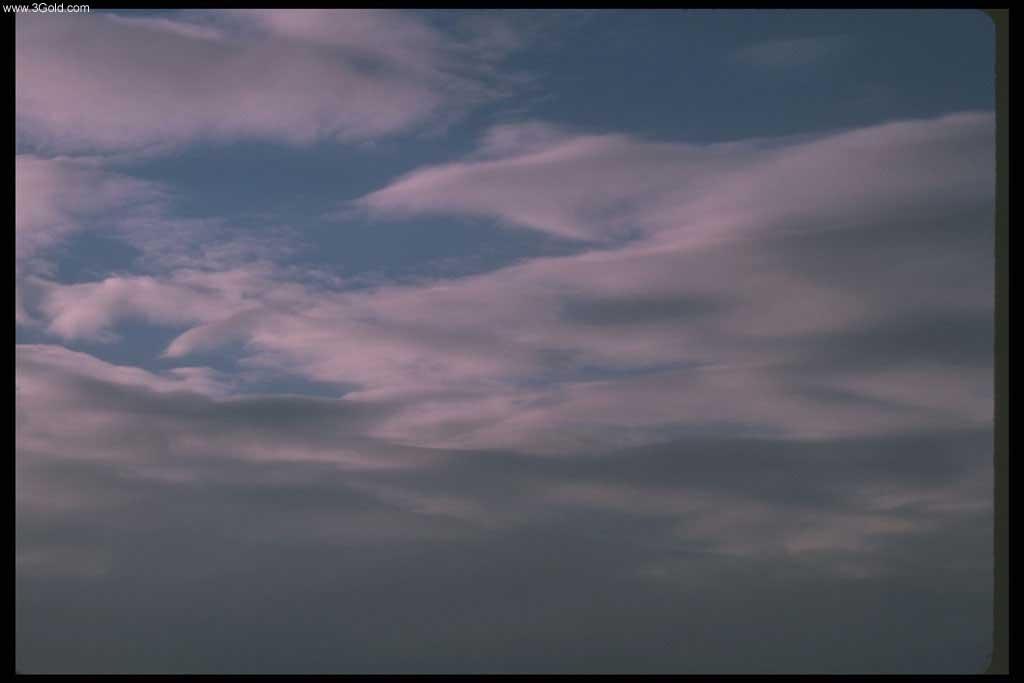Clouds & Sky Computer Desktop Wallpaper # 6