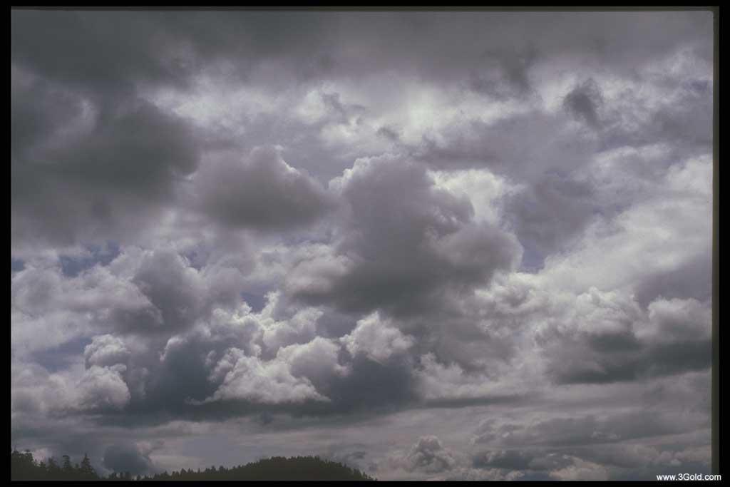 Clouds & Sky Computer Desktop Wallpaper # 69