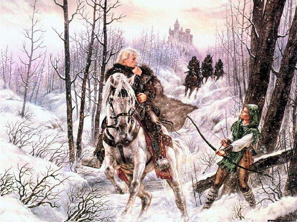 Fantasy art Desktop Wallpaper pictures # 1