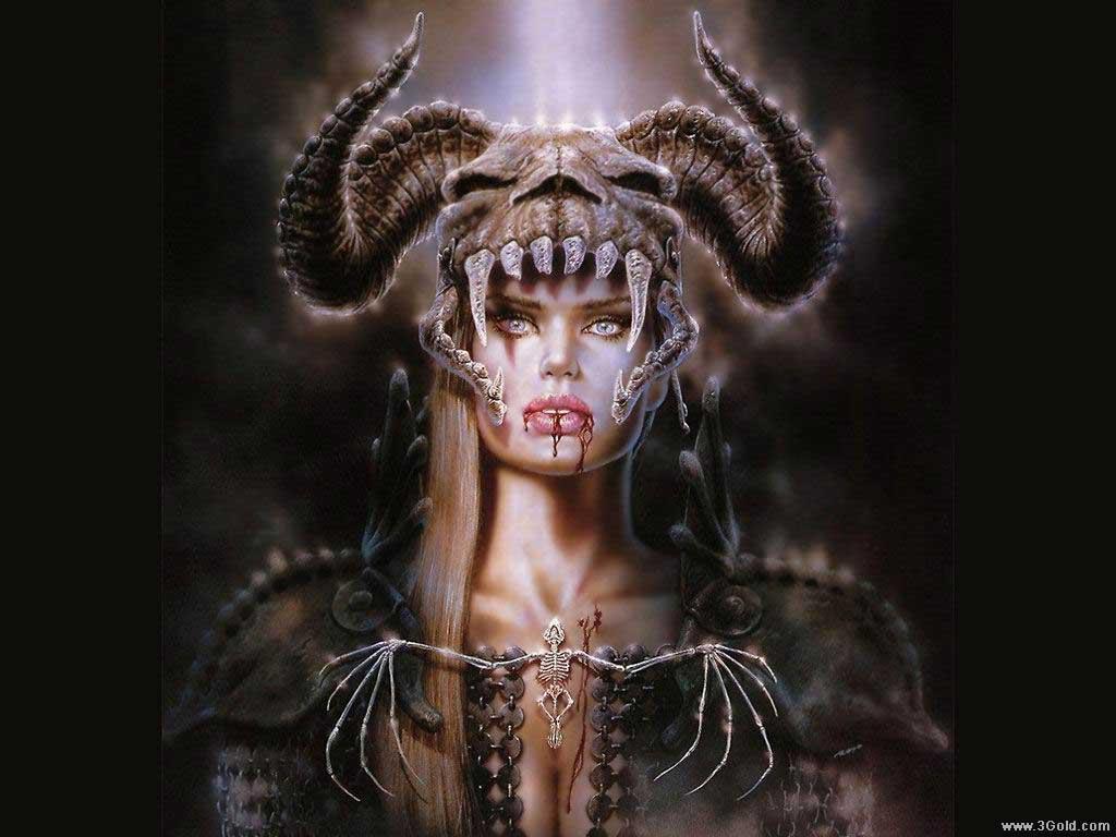 Fantasy art Desktop Wallpaper pictures # 37