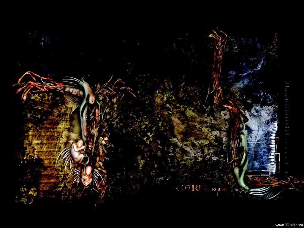 Goth Free Desktop Wallpaper # 6